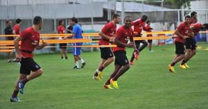 Trabzonspor, Juventus Maçına Hazır