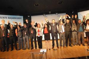 Çerçioğlu, Didim'de Projelerini Tanıttı