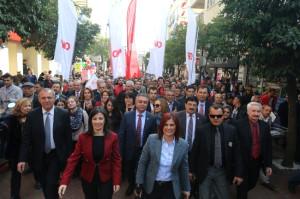 Başkan Çerçioğlu, Nazilli'de Muhtarları Dinledi