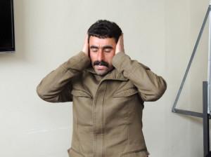 Ağrı'da Kürtçe Ses Yarışması Düzenlendi