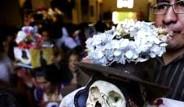 Bolivya'da Eşi Benzeri Görülmedik Gelenek