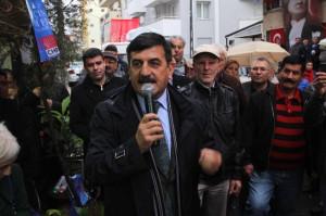 CHP'li Vekilden Atatürkçülük Göndermesi