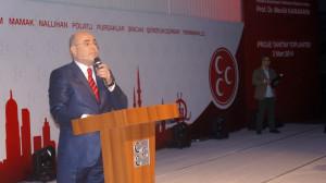 Mevlüt Karakaya: Ankara Şu Ana Kadar Ranta Dayalı Yönetildi