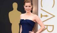 Oscar'da Ünlüler Ne Giydi?