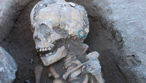 Anadolu'da Öncü Türklerin İlk İzleri