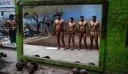 Hindistan'daki Güreşçilerin Cinsel İlişkiye Girmesi Yasak