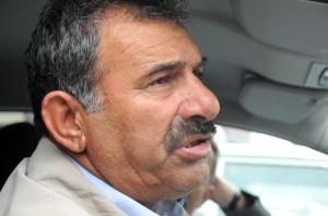 Mehmet Öcalan'dan İmralı'ya Ziyaret