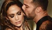 Jennifer Lopez ve Ricky Martin Aynı Klipte