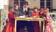 100 Yıl Öncenin Renkli Rusya'sı
