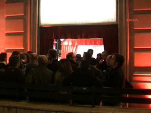 Özpetek'in Son Filminin Galası Lecce'de Yapıldı