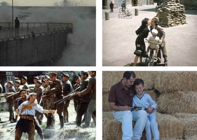 Sinema Tarihine Damga Vuran Politik Filmler