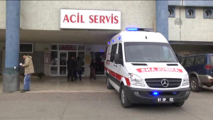 Trabzonsporlu Emre Güral'ın Sağlık Durumu -