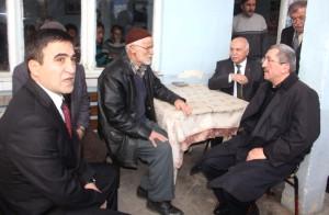MHP Yalvaç'ta Teşkilatının Yeni Binası Törenle Hizmete Girdi