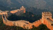 Çin Seddi'nin Bilinmeyen Özellikleri
