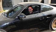 Cem Yılmaz Garajına Bir Otomobil Daha Ekledi