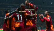 Galatasaray-Akhisar Belediyespor
