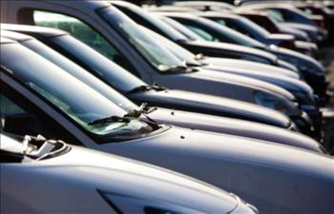 2014'ün En Çok Satan Otomobilleri