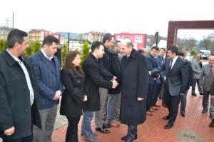 AK Parti Genel Başkan Yardımcısı Soylu'dan Aydın Doğan'a Sert Tepki