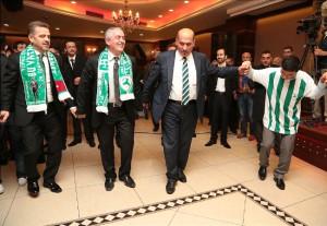 AK Parti'li Remzi Aydın: