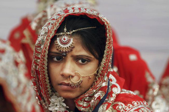 Dünyanın Farklı Yerlerinden İlginç Düğün Gelenekleri