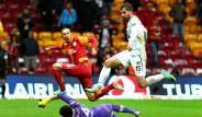 Galatasaray: 6 - Akhisar Belediyespor: 1