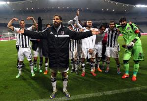 Beşiktaş: 1 - Eskişehirspor: 0