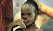 Sudan'daki En İlkel Kabile