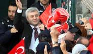 Tuncay Özkan Serbest Bırakıldı