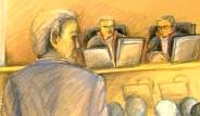 Yargıda Yetki Tartışması Günü Yaşanıyor