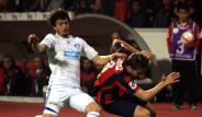 Mersin Idmanyurdu: 2 - Adana Demirspor: 0