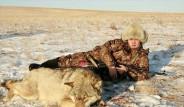 Kazakistan'daki Korkunç Kurt Katliamı