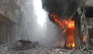 Suriye'de İç Savaş 4. Yılına Giriyor