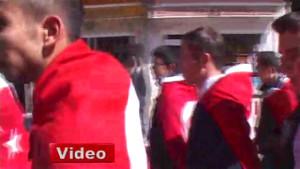 Burakcan, Memleketi Alucra'da Toprağa Verildi