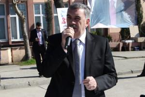 Sakarya Büyükşehir Belediye Başkanı Toçoğlu Açıklaması