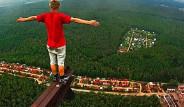 Yükseklik Korkusu Olmayan İnsanlar