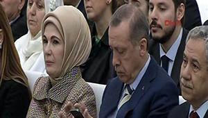 Erdoğan, Adnan Menderes İç Hatlar Terminali'ni Açtı