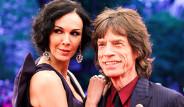 Mick Jagger'ın Sevgilisi L'Wren Scott Öldü