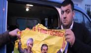 Mansur Yavaş'la İlgili Korsan Afiş Asanlar Yakalandı