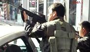 Kars'ta TÜİK Bürosuna Saldırı: 7 Ölü