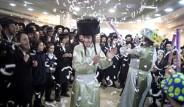 Daily Mail Yahudi Düğününü Fotoğrafladı