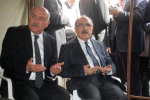 Başbakan Yardımcısı Atalay, Vatandaşların Nevruz Bayramı'nı Kutladı