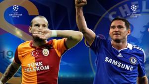 İngiliz Basınında Galatasaray