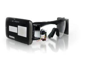 Google Glass'ın Evrimi