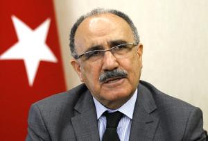 Başbakan Yardımcısı Atalay -