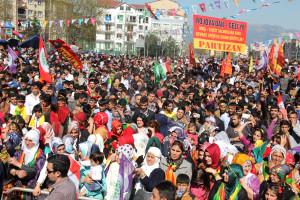 BDP Milletvekili Dora: Öcalan'ın Özgürleşme Zamanı Gelmiştir