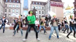 Tataristan'da Nevruz Bayramı Coşkuyla Kutlandı