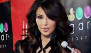Kim Kardashian ve Kanye West Vogue Dergisine Kapak Oldu