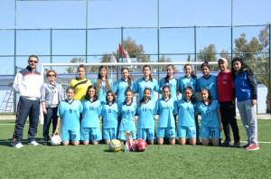 Adana'da Okullararası Futbol İl Birinciliği