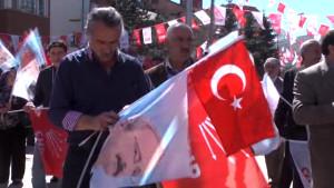 CHP İstanbul Milletvekili Toprak -