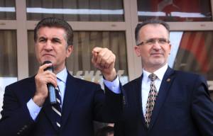 Mustafa Sarıgül'den Cumhurbaşkanı Gül'e Çağrı